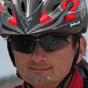 Cristian Stasisin - secretar și organizator principal de ture